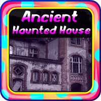 Ancient Haunted House Escape AvmGames