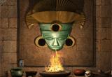 Ancient Pyramid Treasure Escape FirstEscapeGames