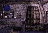 Ancient Ruined Crypt Escape FirstEscapeGames