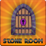 Ancient Stone Room Escape Games2Jolly