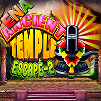 Ancient Temple Escape 2 ENAGames