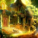 Ancient Temple Escape Top10NewGames
