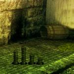 Ancient Villa Escape 8BGames