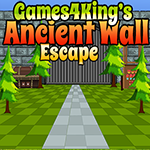 Ancient Wall Escape