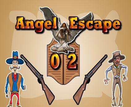 Angel Escape 2