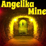 Angelika Mine Escape Games4King