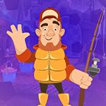 Angler Escape Games4King