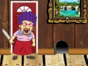 Angry Mom Escape Cool Games 8