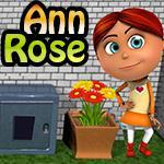 Ann Rose Escape Games4King