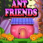 Ant Friends Escape Games4King