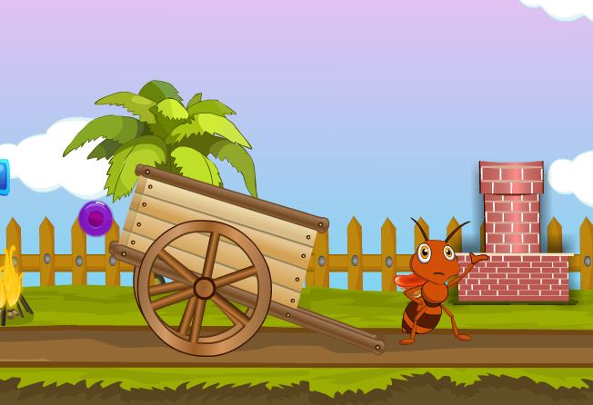 Ant Rescue Games2Jolly