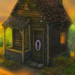 Antiquated House Escape AvmGames