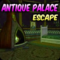 Antique Palace Escape AvmGames