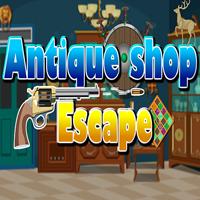 Antique Shop Escape ENAGames