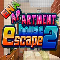 Apartment House Escape 2 ENA Games
