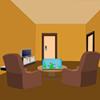 Apartment Living Room Escape