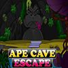 Ape Cave Escape