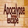 Apocalypse Fortress Escape EightGames