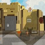 Arabian House Escape ZoooGames