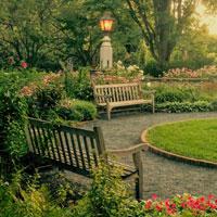 Arboretum Escape HiddenOGames