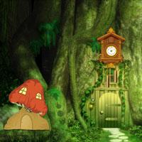 Arcadia Forest Escape WowEscape