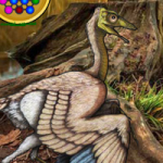Archaeopteryx Bird Forest Escape WowEscape