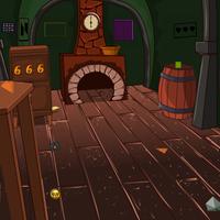 Archaic House Escape EightGames
