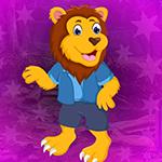 Ardent Lion Escape Games4King