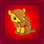 Armadillo Rescue From House Games2Jolly