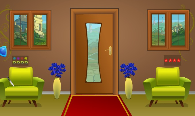 Artisan House Escape Games2Jolly