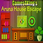 Aruna House Escape