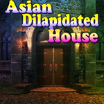 Asian Dilapidated House Games4King