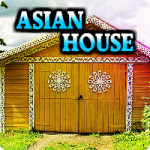 Asian House Escape AvmGames
