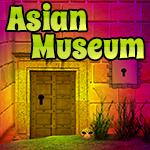 Asian Museum Escape Games4King