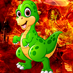 Astonish Dragon Escape Games4King