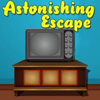 Astonishing Escape ENAGames