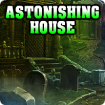 Astonishing House Escape AvmGames