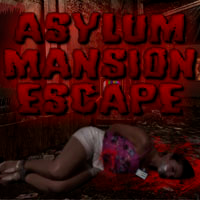 Asylum Mansion Escape Games2Rule