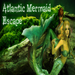 Atlantic Mermaid Escape FreeRoomEscape