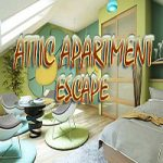 Attic Apartment Escape 2 365Escape