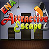 Attractive Escape ENAGames