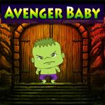 Avenger Baby Escape Games4King