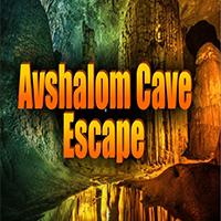 Avshalom Cave Escape AvmGames