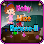 Baby Alice Rescue 2 GamesClicker
