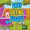 Baby Crying Escape 3 Games2Jolly