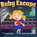 Baby Escape Games4King