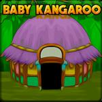 Baby Kangaroo Escape Games2Jolly
