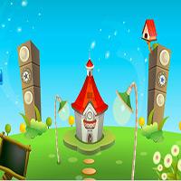 Baby Penguin Escape Games2Jolly