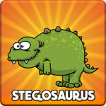 Baby Stegosaurus Escape Games2Jolly