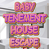 Baby Tenement House Escape Games 2 Jolly